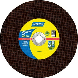 Disco De Corte 12 X 1/8 X 3/4'' Ar312 Super - Santec
