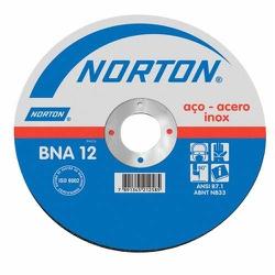 Disco De Corte 4.1/2 X 1,6mm X 7/8 Bna12 Norton - Santec