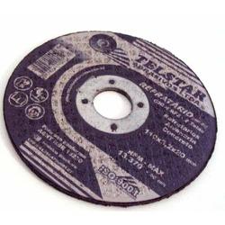Disco De Corte 9 X 1/8'' X 7/8 Refratário - Santec