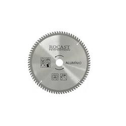 Disco De Serra Circular 10'' X 80dts Rocast - Santec