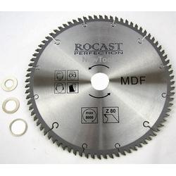 Disco De Serra Circular 10 X 80dts Rocast - Santec