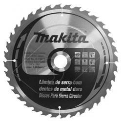 Disco De Serra Circular 255mm X 36dts D-19417 Makita - Santec