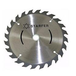 Disco De Serra Circular 400 X 25,4mm C/ 36 Dentes Ref-128110... - Santec