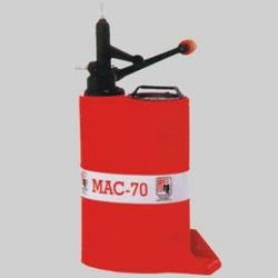 Bomba de Transferência de Óleo de Câmbio Mac 70 Mac Lub - Santec
