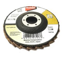 Disco Flap De Condicionamento 115mm Grana Grossa B-41551 Mak... - Santec