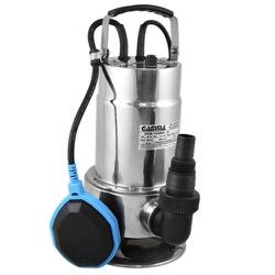 Bomba Submersa para Água Suja 550W 3201 BR2 Gamma 220V - Santec