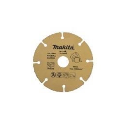 Disco De Serra Mármore Para Madeira 110mm B-40668 Makita - Santec