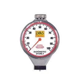 Durômetro Analógico 0-100 Shore A 660001 Zaas - Santec