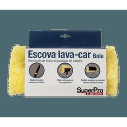 Escova Lava Car Bola Sp9687 Superpro - Santec