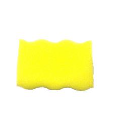Esponja Macia Amarela 9399 Superpro - Santec