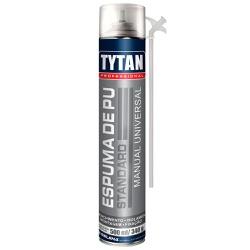 Espuma De Poliuretano 500Ml 40299 Tytan - Santec