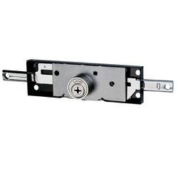 Fechadura P/ Porta De Enrolar 1201 - Santec