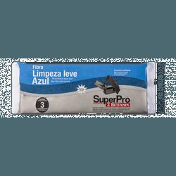 Fibra De Limpeza Pesada 10,1 X 26cm Superpro Sp9506/2 - 2 Un... - Santec