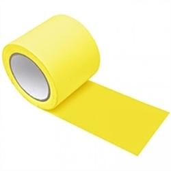 Fita Adesiva De Demarcação Amarela 48mm X 30mts - Santec