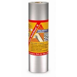 Fita Aluminizada Sika Multiseal 50cm X 10mts Sika - Santec
