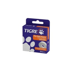 Fita Veda Rosca 18mm X 10mts 54501854 Tigre - Santec