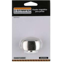 Fixador Magnético De Alumínio Para Porta Ref-6097601 - Santec