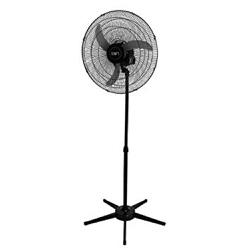 Ventilador de Pedestal 60cm Preto Bivolt Tron - Santec