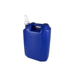Galão Plástico Azul 12 Litros 1406 Cipla - Santec