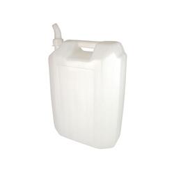 Galão Plástico Branco 12 Litros 1410 Cipla - Santec