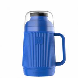 Garrafa Térmica 500ml Azul 2704az - Santec