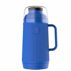 Garrafa Térmica 750ml Azul 2703az - Santec