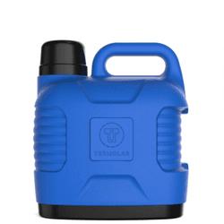 Garrafão Térmico 5 Litros Azul 1095az - Santec