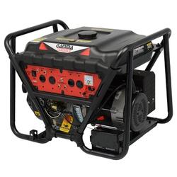 Gerador A Gasolina 6500W Ge3466br Monofásico Bivolt 110/220V... - Santec