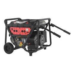 Gerador A Gasolina 7500W Ge6437br Monofásico 127/220v - Santec