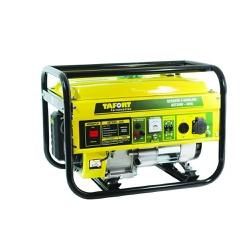 Gerador A Gasolina Ggt3000 6,5Hp 3Kva Tafort 23203 - Santec