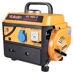 Gerador A Gasolina Monofásico 950w Vg950 220v - Santec