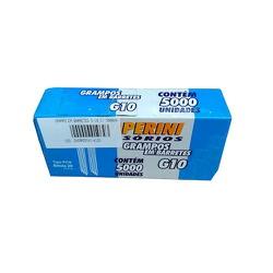 Grampo Para Grampeador Pneumático G-10Pcn C/ 5000 Peças 4122... - Santec