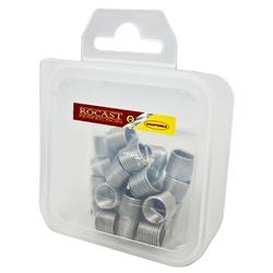 Inserto Postiço Para Roscas M12 X 1,75 C/ 10 Peças - Santec