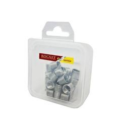 Inserto Postiço Para Roscas M8 X 1,25 C/ 25 Peças - Santec