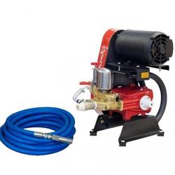 Lavadora Lava Jato Lj3100 Fixa C/ Motor 3Cv Monofásica C/ Ma... - Santec