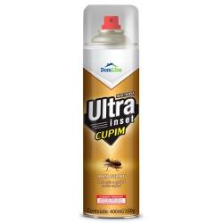 Cupinicidade em Spray Ultra Inset 400ml Domline - Santec