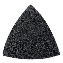 Lixa Triangular Gr-80 Para Multiferramenta C/ 20 Peças W2105 - Santec