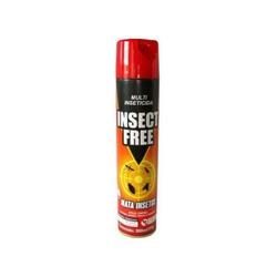 Inseticida Aerosol 300ml Insect Free Domline - Santec