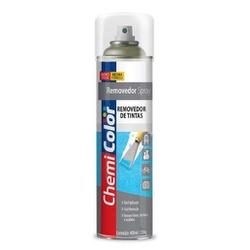 Removedor de Tintas em Spray 400ml Chemicolor - Santec