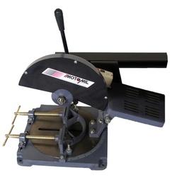 Máquina Policorte Multicorte 12'' Pol Sca-100 C/ Chave Monof... - Santec