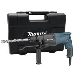 Martelete Rotativo Sds Plus 710W M8700g Makita 220V - Santec