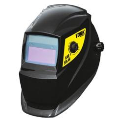 Máscara De Solda Com Escurecimento Automático Msea-901 Super... - Santec