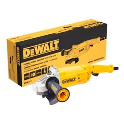 Esmerilhadeira 7'' 2600W Dwe497 220V Dewalt - Santec