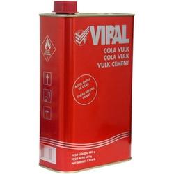 Cimento Vulcanizante 900ml Cpv Vipal Vulk - Santec