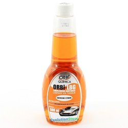 Limpa Bico Injetor Gasolina E Álcool 500ml - Santec