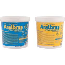 Aralbras Profissional 1,8Kg Brascola - Santec
