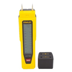 Medidor De Umidade Digital Stht77030 Stanley - Santec