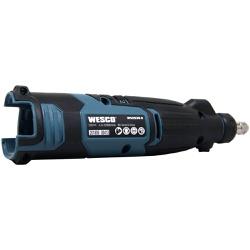 Micro Retífica A Bateria 12V Ws2539.9 ( Sem Bateria ) - Santec