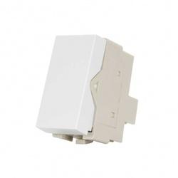 Módulo Interruptor Simples Linha Infiniti Margirius - Santec