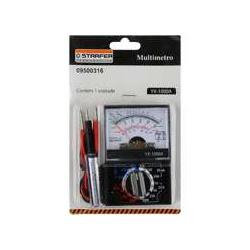 Multímetro Analógico Ref-9500316 Starfer - Santec